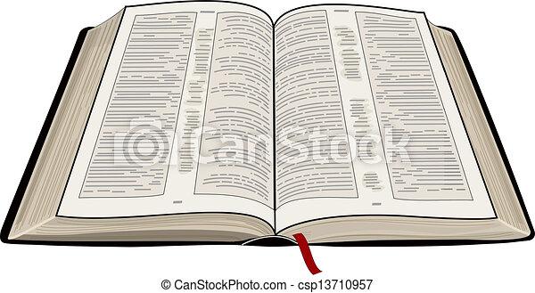 nyit bible - csp13710957