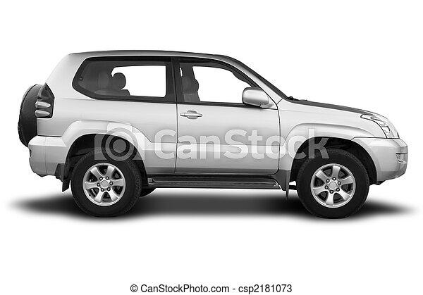 nytta, sport, fordon - csp2181073