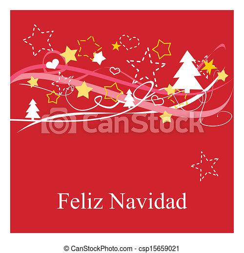 Tarjeta De Vector De Navidad O Invitación Para La Fiesta Con