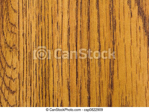 Oak Formica Background - csp0822909