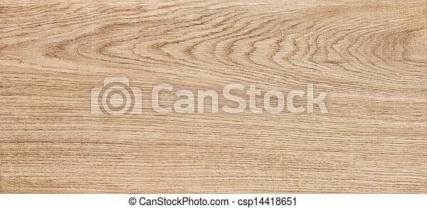 oak texture - csp14418651