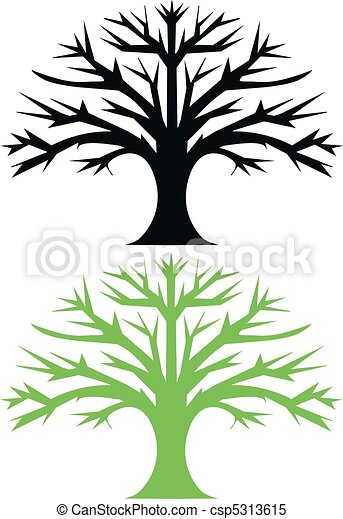 oak tree stock illustrations search clipart drawings rh canstockphoto com oak tree graphics free oak tree graphics free