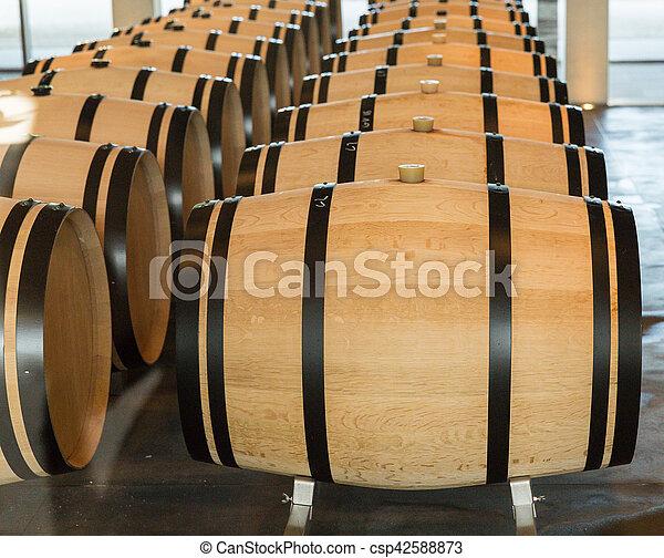 Oak Wine Barrel Bordeaux Wine Barrels Especially Those Made Of Oak