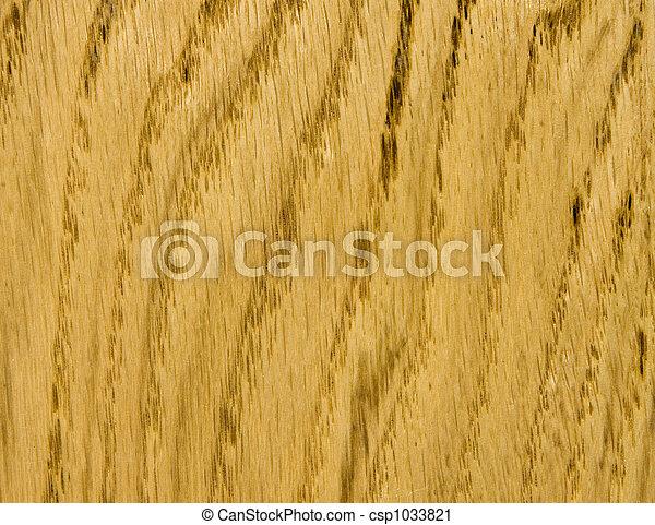 Oak Wood Background - csp1033821