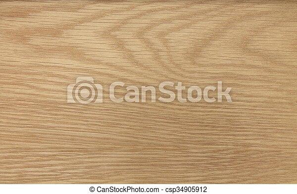 Oak Wood Background - csp34905912