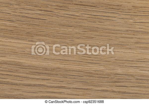Oak Wood Background - csp92351688