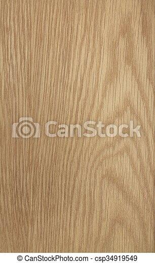 Oak Wood Background - csp34919549