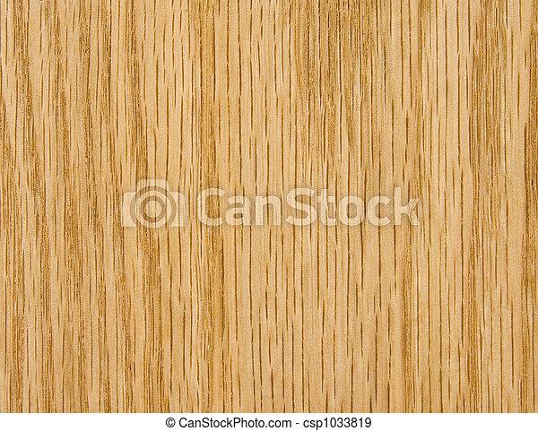 Oak Wood Background - csp1033819