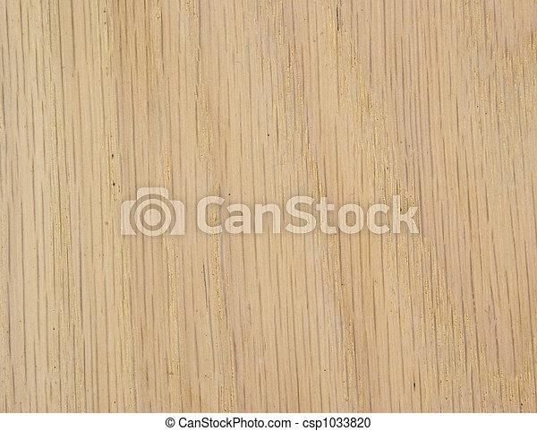 Oak Wood Background - csp1033820