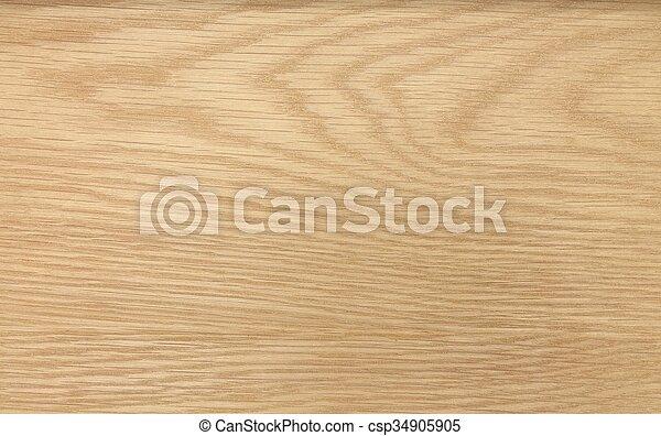 Oak Wood Background - csp34905905