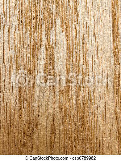 Oak Wood Grain - csp0789982
