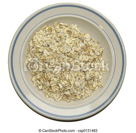 oat meal - csp0131463