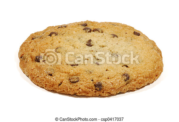 Oatmeal Cookie - csp0417037