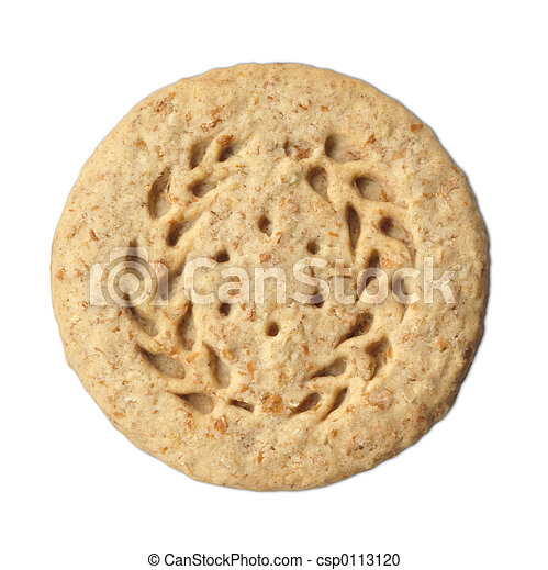 Oatmeal Cookie - csp0113120