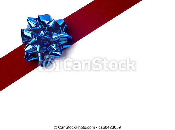 Objects - Gift Wrapp - csp0423059