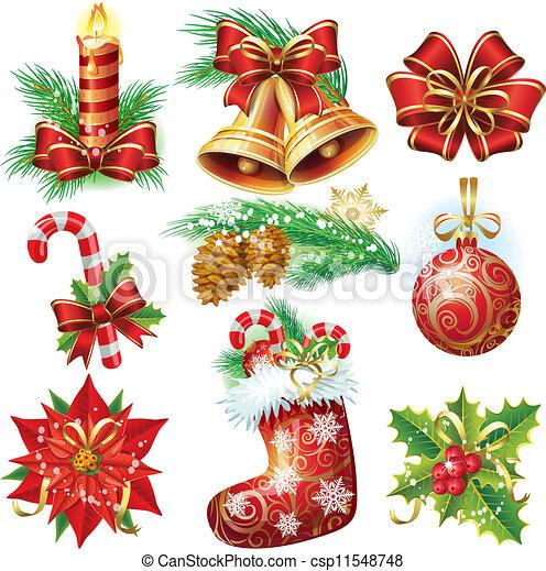 Objetos navidad - Objetos de navidad ...