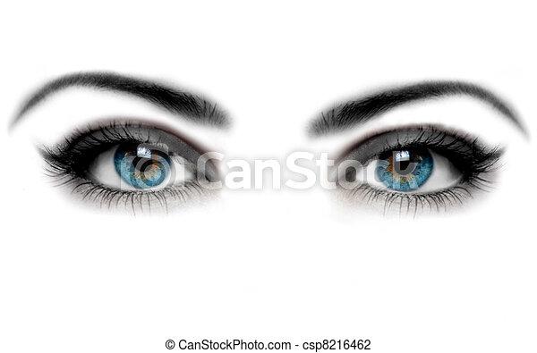 occhio - csp8216462