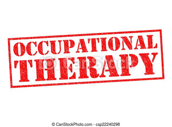 occupational therapy rh canstockphoto com occupational therapist clipart Occupational Therapy Quotes
