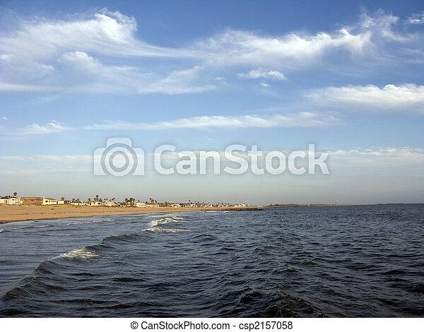 Ocean Front Living, Ventura, CA   Csp2157058