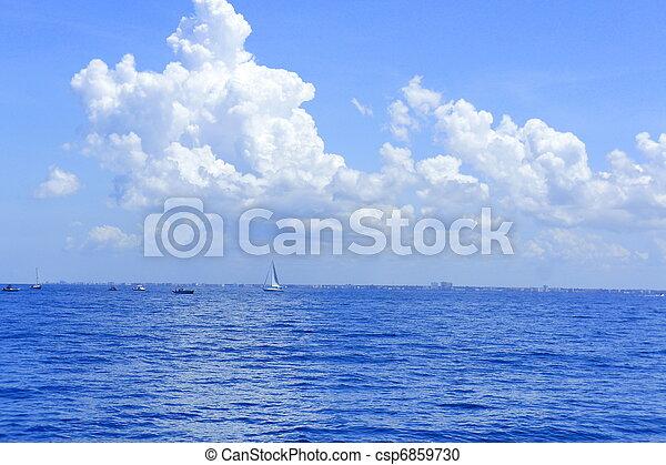 Ocean View - csp6859730