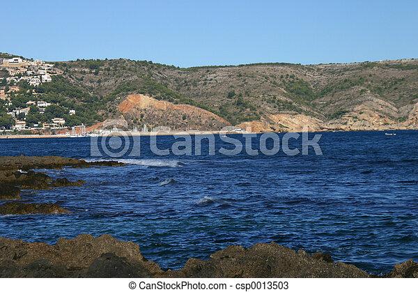 ocean view - csp0013503