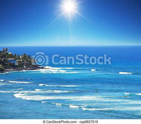 oceano - csp9837519
