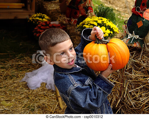 October Fun - csp0010312