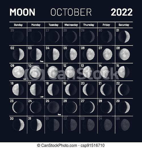 Lunar Calendar October 2022.Lunar Calendar Clip Art And Stock Illustrations 12 855 Lunar Calendar Eps Illustrations And Vector Clip Art Graphics Available To Search From Thousands Of Royalty Free Stock Art Creators