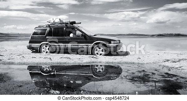Off-road vehicles - csp4548724