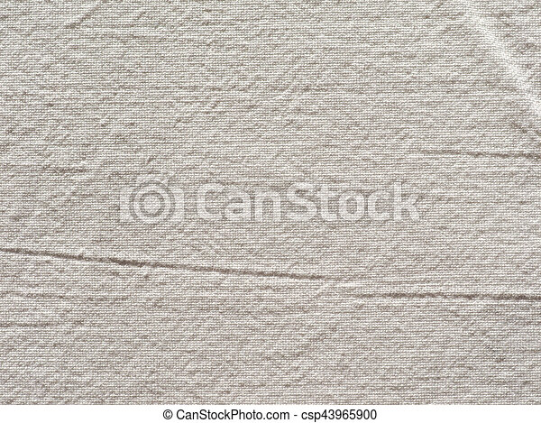 Off White Fabric Texture Background