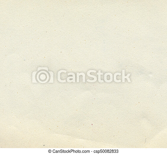 Off White Paper Surface Background