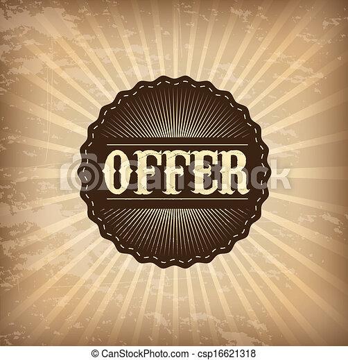 offer design - csp16621318