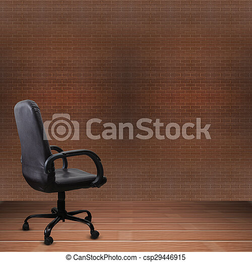 Office chair - csp29446915