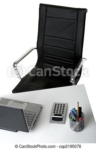 Office desk - csp2195076