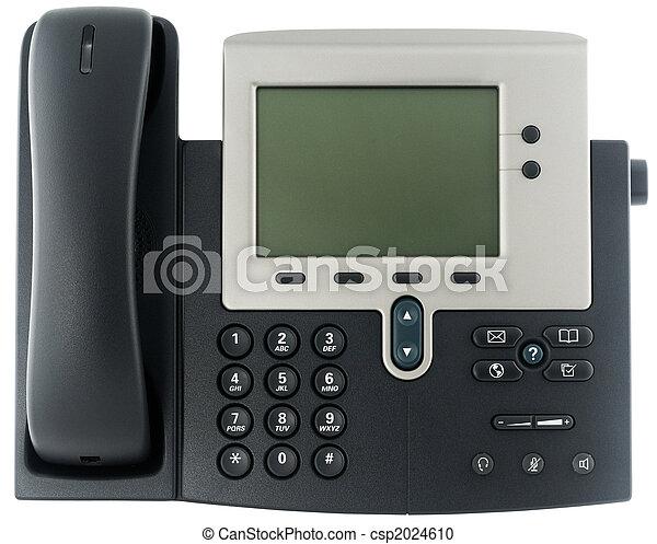Office IP telephone - csp2024610