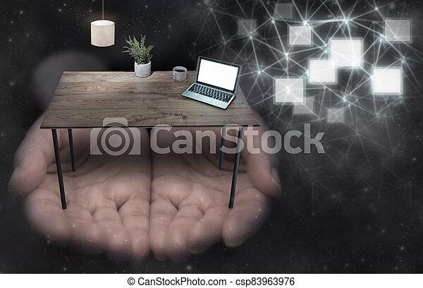 Office network - csp83963976