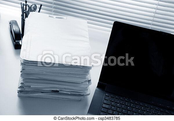 Office - csp3483785