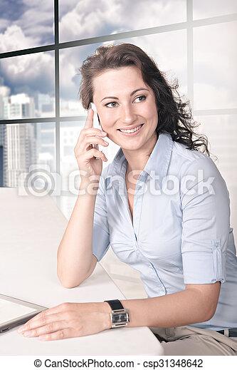 office - csp31348642