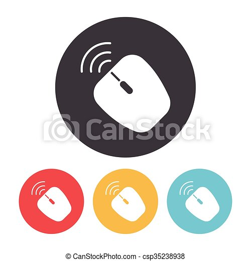 Funky Icon Wireless Mouse Photo - Schematic Diagram Series Circuit ...