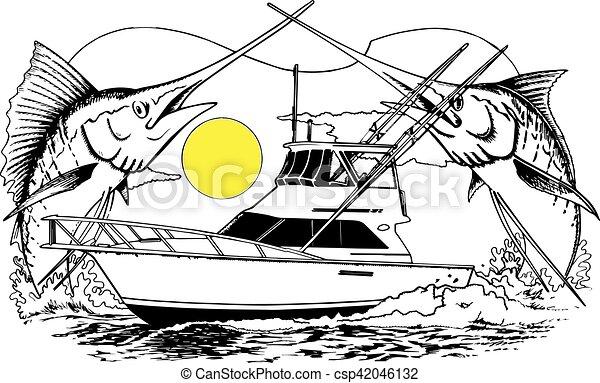 offshore double - csp42046132