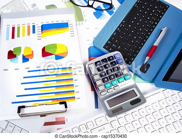 Oficina calculadora computadora finanzas oficina for Computadoras para oficina