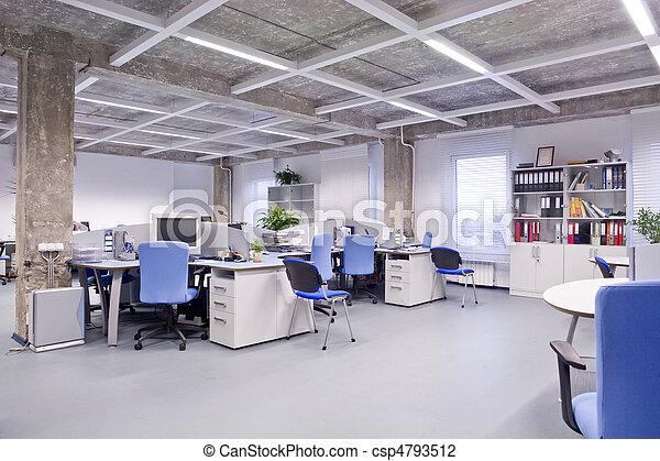 oficina - csp4793512
