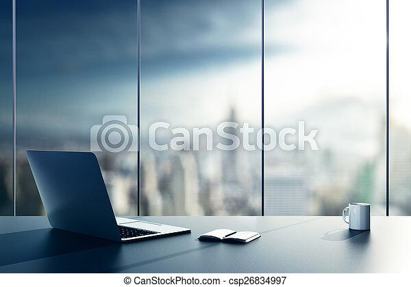 oficina - csp26834997