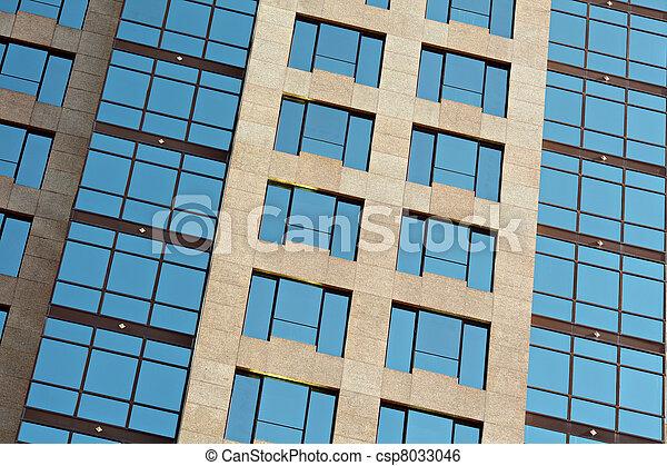 Oficina - csp8033046