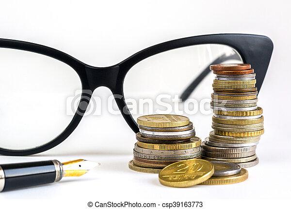 oggetti, affari - csp39163773