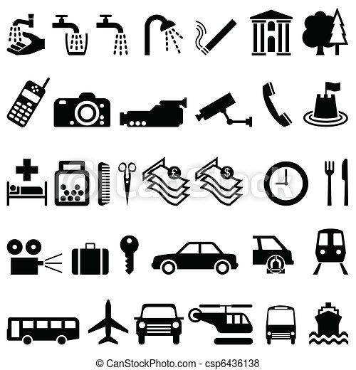 oggetti - csp6436138