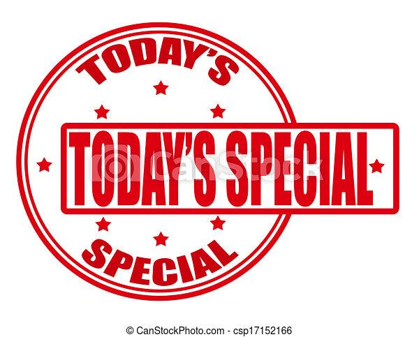 oggi, speciale - csp17152166