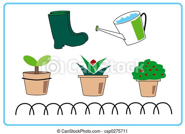 ogrodnictwo - csp0275711