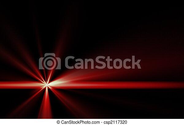 ohnisko - csp2117320