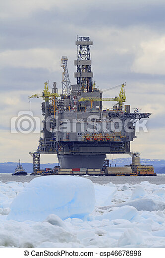 Oil and Gas - csp46678996